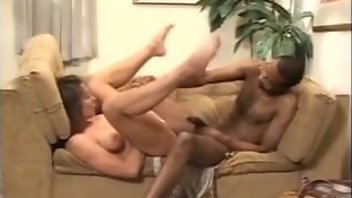 Anal Interracial Vibrator Big Tits Big Ass