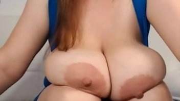 BBW Russian Big Natural Tits Big Tits Big Ass