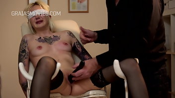 BDSM Bondage Whipping