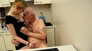 Exhibitionist Shaved Grandpa Whore Escort