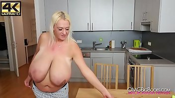Saggy Tits Busty Compilation BBW