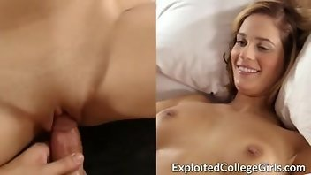 Amateur College Big Tits Coed