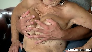 Unshaved Mature Busty Hairy