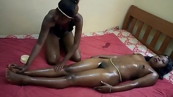 African Lesbian Teen Pussy