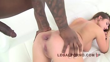 Farting Anal Interracial Ass Licking Big Tits