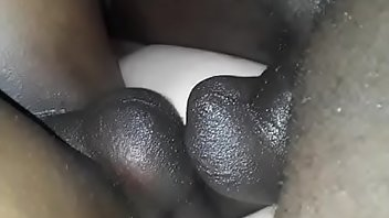 Double Penetration Anal Teen Pussy Black