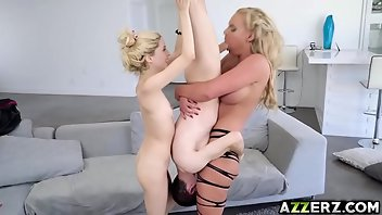 Tall Teen Hardcore Blonde MILF