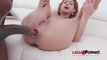 Double Anal Anal Latina Interracial