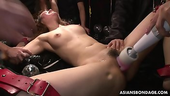Japanese Uncensored Dildo Vibrator Asian BDSM
